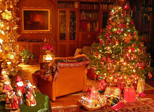 christmasoakwick